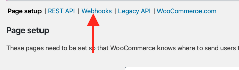 How to Setup SocialPop with WooCommerce Conversions webhooks