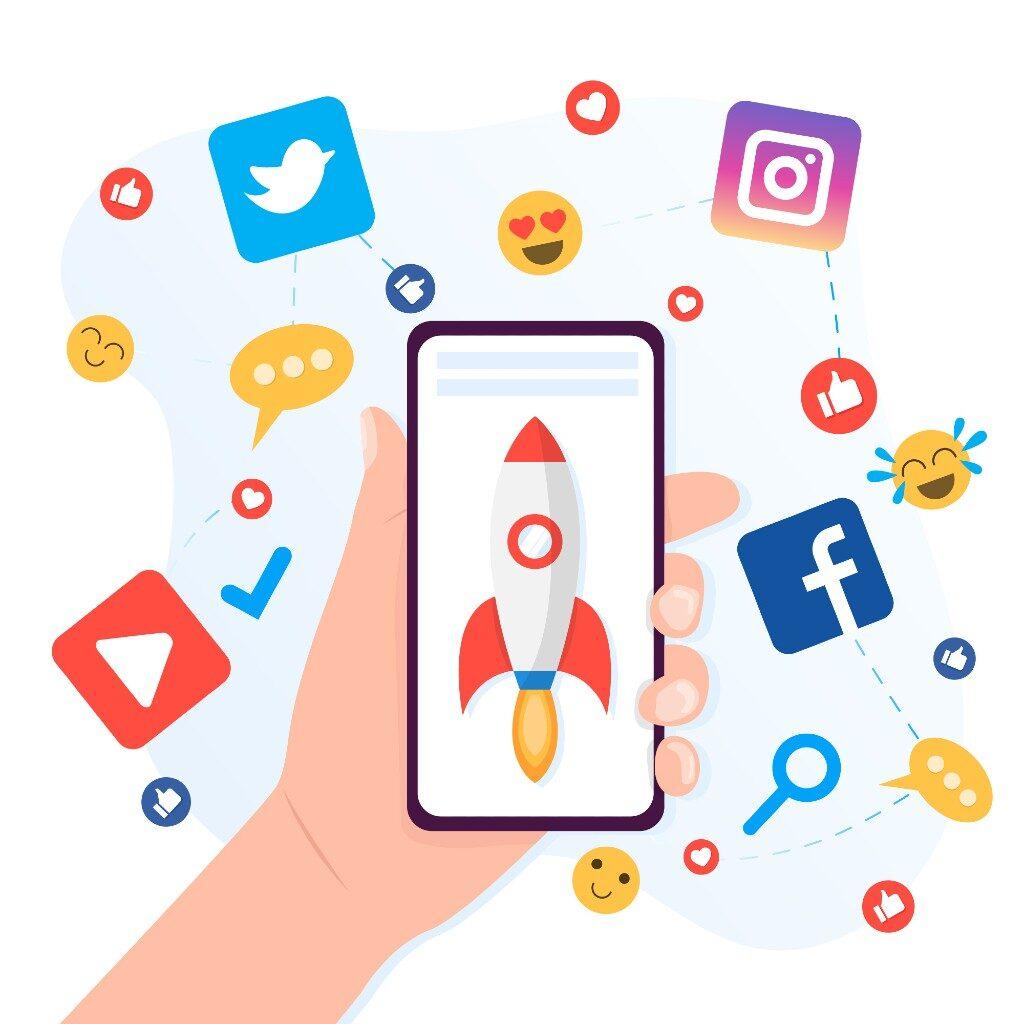 social proof in marketing