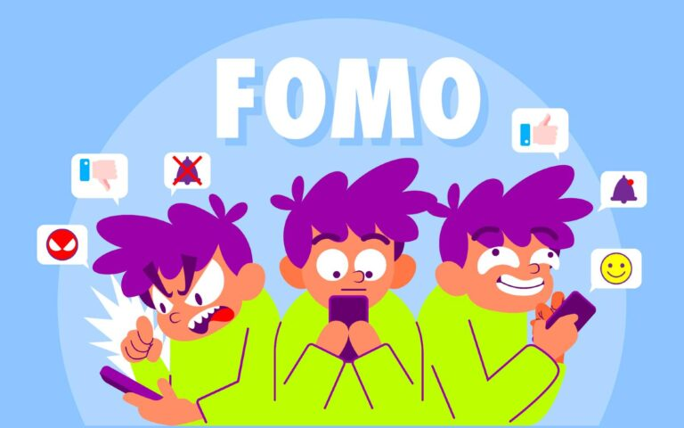 what does fomo mean