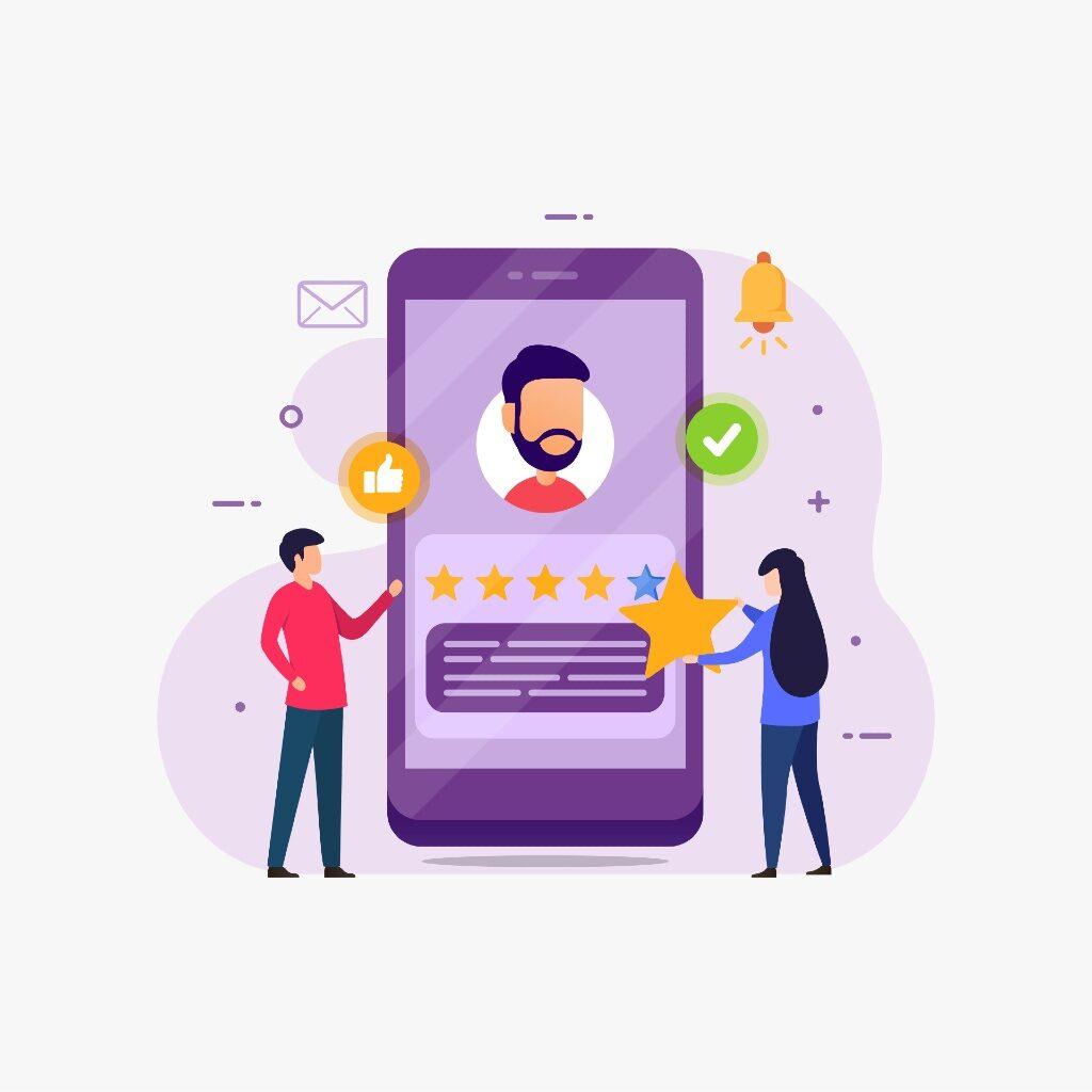 social proof notifications